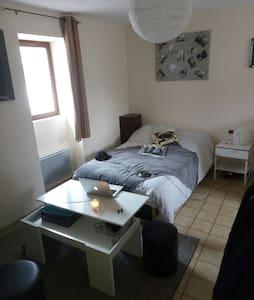 Studio au centre d'Orléans - Orléans - Apartamento