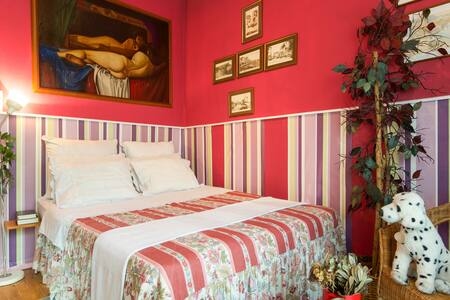 Warm hospitality is blessing!! - Thessaloniki - Bed & Breakfast