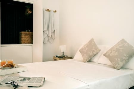 The White Room. Sitges - Sitges - Wohnung