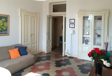 CHIETI VACATION RENTAL CASADIMARISA - Apartment