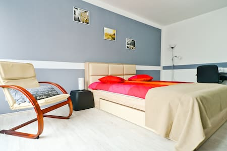 Platinium I -modern, cozy & central apartment- - Cluj-Napoca