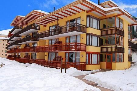 Duplex en la Parva - Lakás