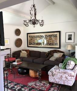 Beautiful San Anselmo Home - Maison