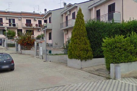 villetta a schiera per famiglia - Montecilfone - Villa