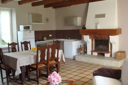 gîte de saint-linaire - Sainte-Hermine - Maison