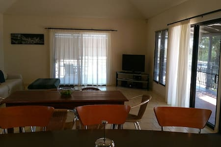 Penthouse Apartment Chinatown Broome - Broome
