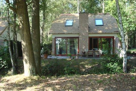 Modern house Maastricht - Dom