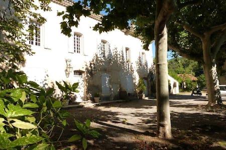 2 chambres dans bastide provençale - Manosque