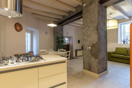 New Apartment  Monte Isola Lake ISEO - Lejlighed