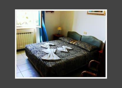CASA DI PALMA VILLA STEFANIA stanza doppia - Ventotene - House