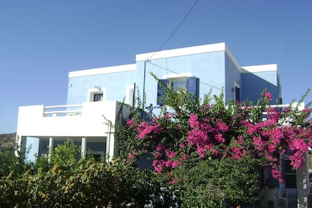 POSEIDONIAN BLUE - Appartamento