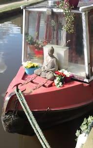 Live afloat in Hebden Bridge! - Hebden Bridge - Båt