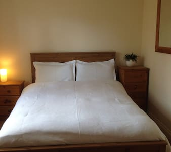 Double room  No 1 S/Occupancy - Exeter