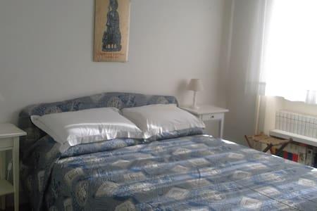 Stanza matrimoniale Doublebed room - Roma - Apartment