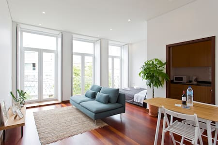 The Porto Concierge - Wonder Loft - Apartment