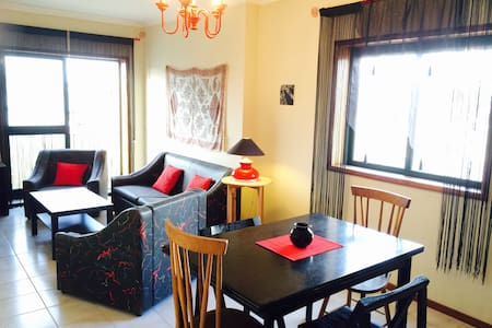 Sunny Beach Apartment near Porto - Apartament