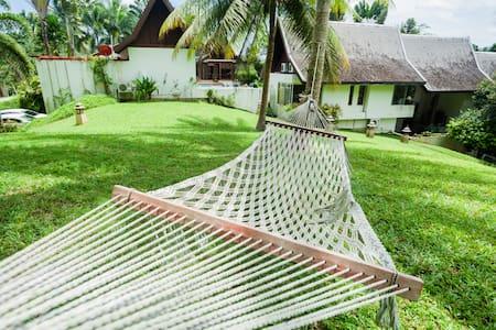 Home Phang Nga guesthouse - Tha Yu, Takua Thung District