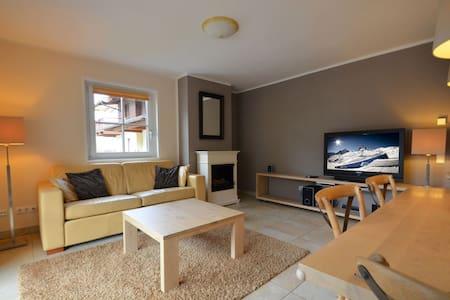 Apartment Ski & Golf - Kaprun - Apartment