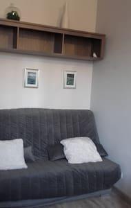 Dijon center: small but great! - Dijon - Apartment