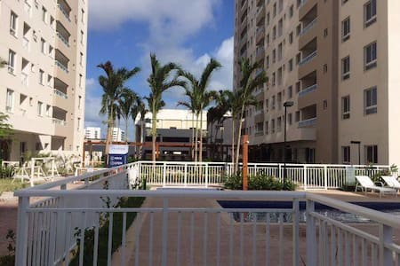 Apartamento Residencial - Natal - Apartment
