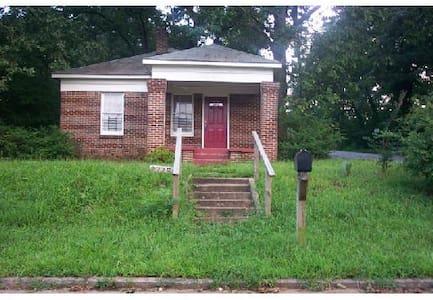 SUPER DEAL $50 PER WEEK!  CRASH PAD FOR MEN #2 - Atlanta - House