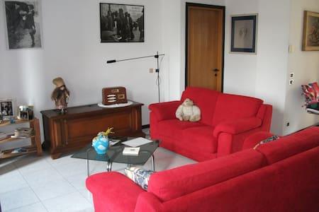 B&B Dalla Zia - Apartment
