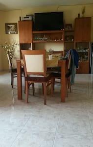 Appartamento in un centro abitato - Wohnung