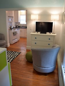 Sprout house Unit 3 studio apt. - Apartamento
