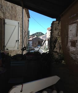 Chambre le Caylar sur le Larzac - Wohnung