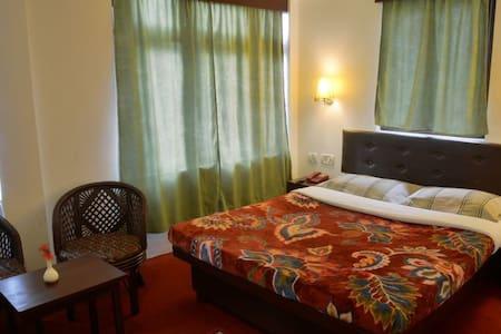 standard room - East Sikkim - 别墅
