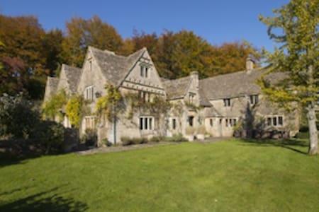 Slads Manor - Maison