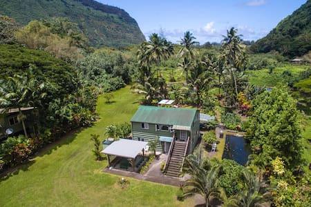 Noelaniʻs of Waipiʻo - Honokaa - Haus