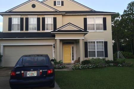 Beautiful 2-story house - Ház