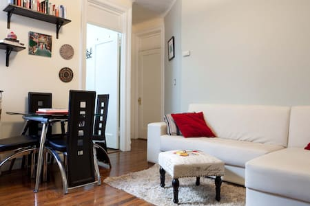 Cosy Astoria Appartment, Queens - Queens - Appartamento