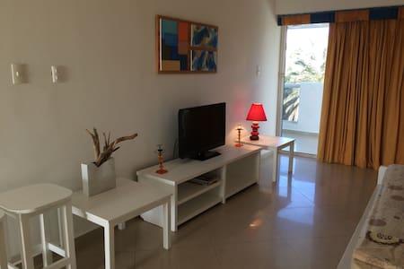 Sun Sol Playa El Agua - Apartment