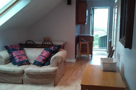 Bunratty View apartment - Appartement