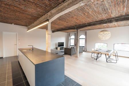 Residenza Bottega - Hasselt - Lejlighed