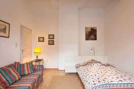 Gemütliches Appartement auf Gutshof - Hemmingen - Huoneisto