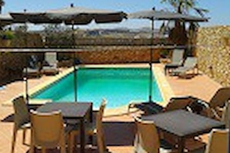 B&B L'Ghorfa - Xaghra - Gozo - Bed & Breakfast
