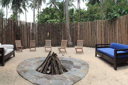 Suak Sumatera Resort - Sidomulyo - Villa