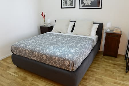 Comfortable accommodation in Pratello street - Bologna - Apartment