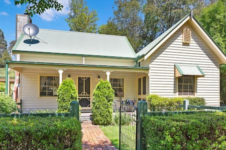 Pick and Shovel Cottage - House