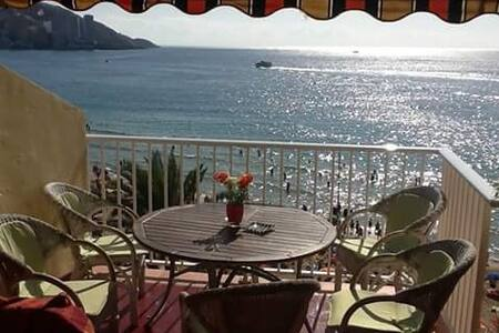 3 Bed apartment with sea view - Wohnung
