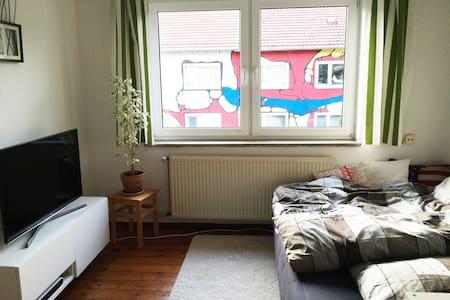 Charmante Unterkunft im Herzen Kassels - Apartamento