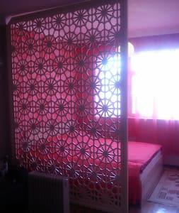 Уютная квартира в Хырдалане - Appartement
