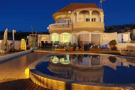Beverley Hills Villa - Apartment San Fran - Costa Calma - Villa