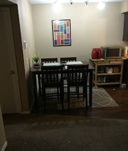 OU is 5 MINS AWAY!! Entire apartment available... - Apartment