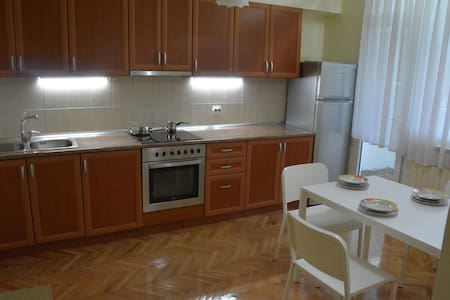 REMO apartment, recently upgraded - Appartamento