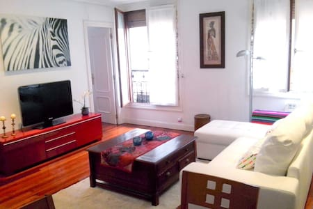 Catedral Casco viejo Bilbao / Best location Bilbao - Bilbao - Apartment
