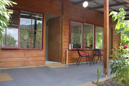 Bluegum Cottage - Badger Creek - Bungalow